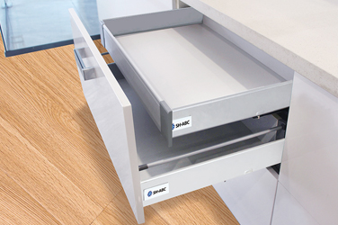 CT01N Double wall Drawer ( Lower Inner drawer)