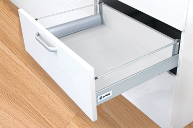CT02 Double wall Drawer ( Medium drawer)