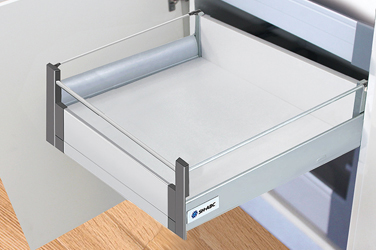 CT02N Double wall Drawer ( Medium Inner drawer)