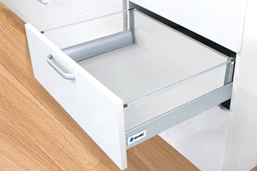 CT03 Double wall Drawer ( High drawer)