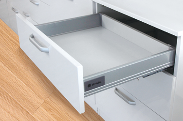 CB84W Double wall Drawer ( Lower drawer)