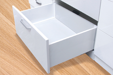 CBZ199W Double wall drawer (High drawer )