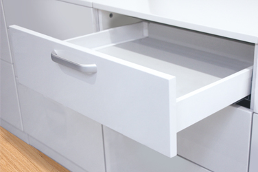 CBZ69W Double wall Drawer ( Lower drawer)