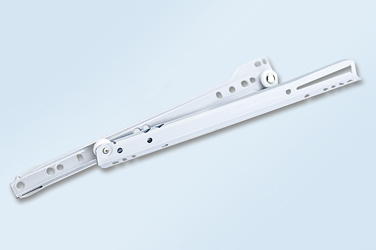 SH683 Bottom Mounted Drawer Slide(Self-closing)