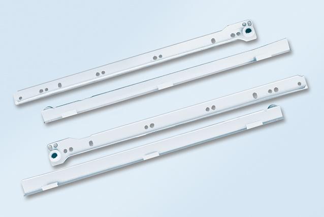 SH603 Lock Drawer Slide