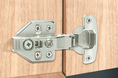 F05R Soft-closing Cam Adjustment indivisible Hinge