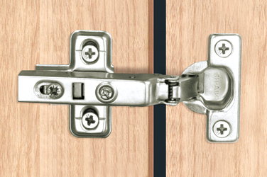 FE26 Soft-closing Indivisible Hinge