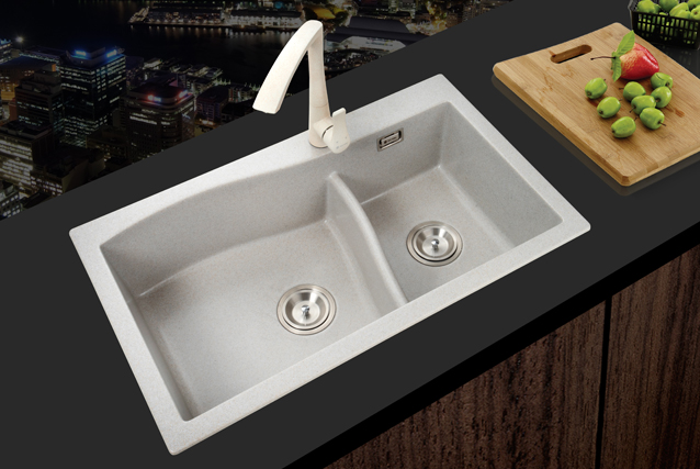 SH7547G Quartzite sink